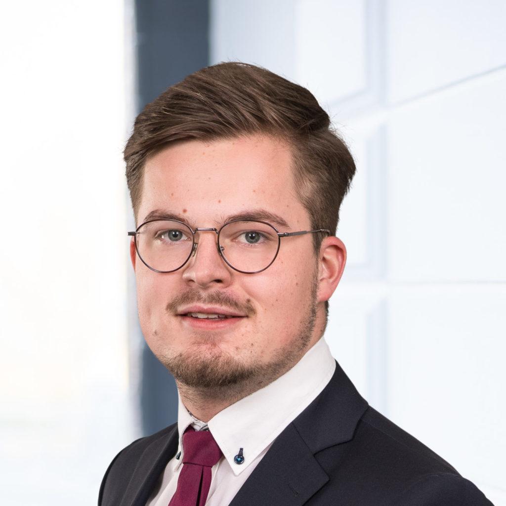 Erik Liebscher