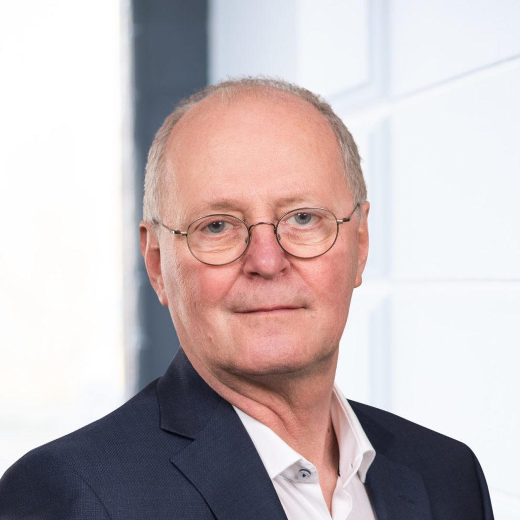 Klaus-Peter Hanke